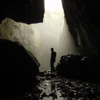 caving gallery image