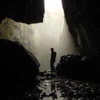 caving gallery image